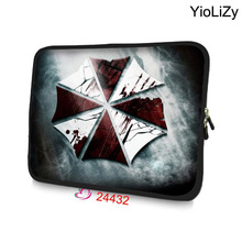 Laptop Bag Notebook liner sleeve tablet protective case 7 10 11 12 13 14 15 17 inch PC cover pouch for Lenovo thinkpad NS-24432(China)