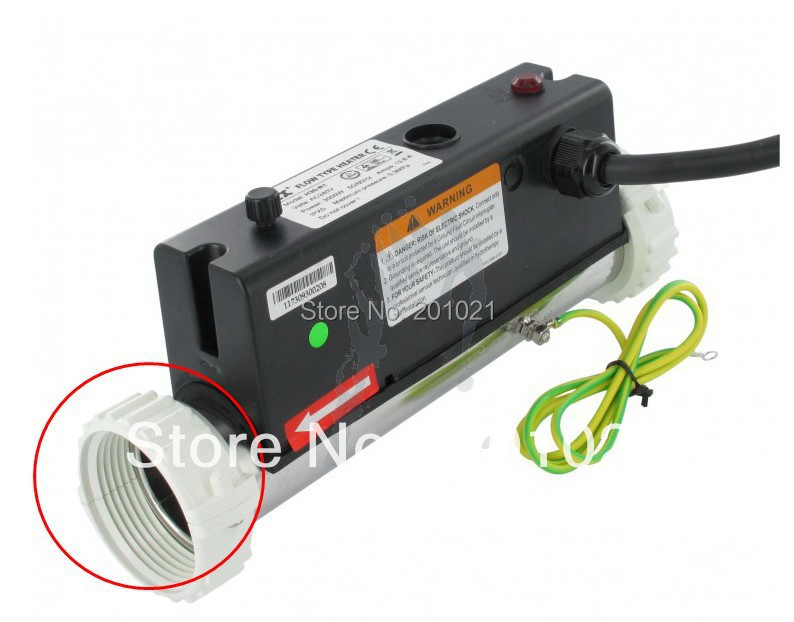 Unions and fittings Fitting Union + ring clamping heater output 1.5 LX WHIRLPOOL<br><br>Aliexpress