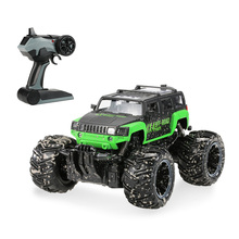 Hot Sale SUV RC Cars Toys 333-MUD13A 1:16 Scale 2WD High Speed RTR Off-road Buggy RC Remote Control Climbing Car Big Foot