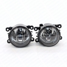 Front Fog Lights For OPEL ASTRA G Coupe F07 2000-2005 Auto Right/Left Lamp Car Styling H11 Halogen Light 12V 55W Bulb Assembly