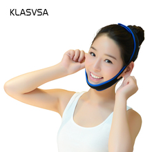 Adjustable Anti Snoring Chin Strap Belt Jaw Supporter Nasal Strips Anti Apnea Night Guard TMJ Solution Sleep Breathing Device