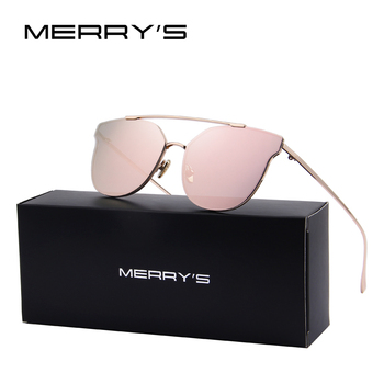 Merry's mulheres cat eye óculos de sol clássico marca designer sunglasses s'8089