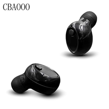Wireless Bluetooth Earphone Noise Cancelling Mini S570 Sports Music Bluetooth Earbud Tiny Handsfree Running Headset Microphone