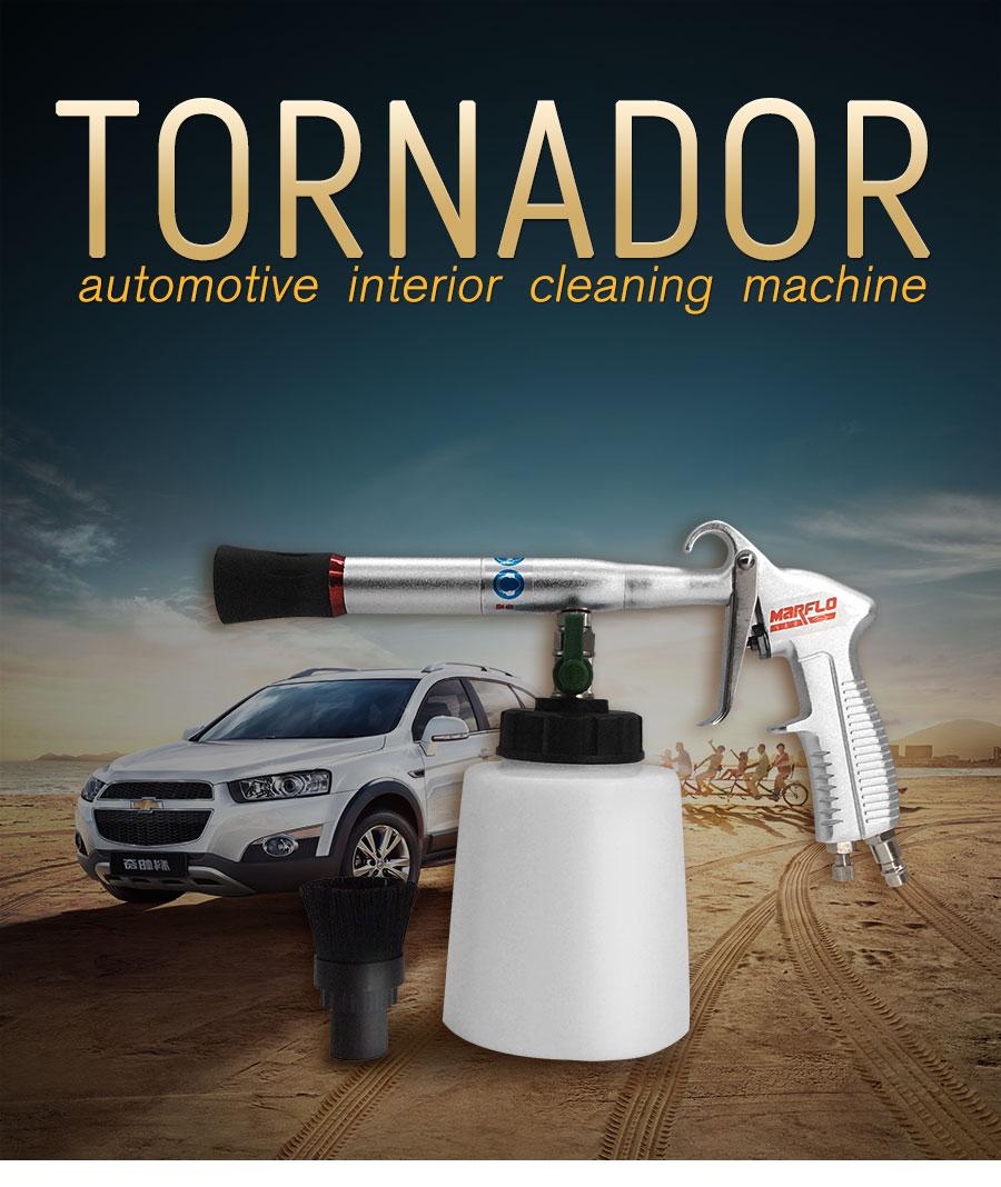Tornador Cleaning Gun (1)