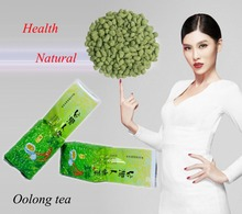 "250g Famous oolong tea Ginseng oolong ""Languiren"" from Taiwan Health Care Green Food Sweet Tea Milk Oolong Weight Lose"