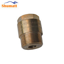 Auto Bus Aircon Airconditioning Compressor Brass Safety Valve for BOCK FK40 Repair Assembly Spare Parts APC049(China)