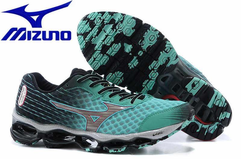 441701f51d7e Оригинальные мужские уличные кроссовки MIZUNO Wave Prophecy 4, Новое  поступление, мужские кроссовки MIZUNO Wave