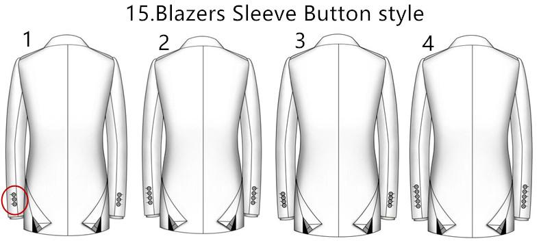 HTB14edVhh3IL1JjSZPfq6ArUVXa3 - Custom Made Men's Wedding Suits Groom Tuxedos Jacket+Pant+Tie Formal Suits Business Causal Slim Navy Plaid Custom Suit Plus Size