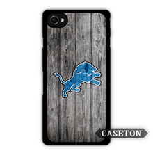 Detroit Lions NFL Football Case For Nexus 6 5 4 For LG G4 G3 G2 L90 L70 For Xperia Z5 Z4 Z3 compact Z2 Z1 Z For HTC M9 M8 M7