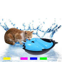Pet Puppy Electric Automatic Circulating Drinking Water Fountain Waterer Cycle Cats Dogs Drinking Tools(China)
