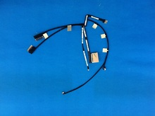(5 pcs/Lot) For HP Pavilion 11 11-N X360 11-N010DX RT3290-C 11-N029TU Flex Lcd LVDS Cable New P/n: DC020021N00 ZPT10