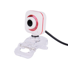 New Arrive USB2.0 HD 2 Mega Pixel Webcam Camera Web Cam cheap webcamera mic microphone For Computer PC Laptop Skype MSN Quality