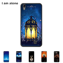 Soft TPU Silicone Case For Homtom HT16  HT 16 Cellphone Cover Mobile Phone Shell Protective Skin Mask Color Paint Shipping Free