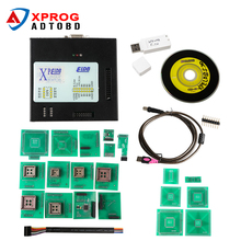 Professional XPROGM BOX Super Quality XPROG-M V5.70 ECU Programmer XPROGM Free Shipping One Year Warranty X PROG M V5.70