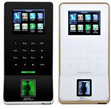 TCP/IP WIFI FINGERPRINT DOOR ACCESS CONTROL biometric reader door controller time recorder ZKTECO