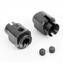 02034 HSP Original Parts Spare Parts For 1/10 R/C Model Car Universal Joint Cup A 02034(China)