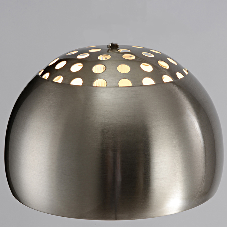 Bar restaurant lampshade bar table lamp chandelier lighting metal lamps metal wrought iron chandelier E27 shade<br>