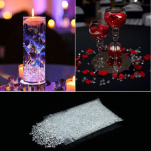 4.5mm 1/3Carat Crystal Clear Diamond Confetti  10000 pcs/bag  Wedding  Table Scatter Decoration bridal shower wedding decoration