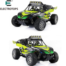 Buy E T RC Cars Rock Crawler Rally Car 4WD Truck 1:18 Scale Off-road Race Vehicle 2.4GHz Buggy Electronic Remote Control Model Toy for $54.55 in AliExpress store