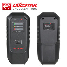 New arrival OBDSTAR RT100 RT 100 Remote Tester Frequency Infrared (IR) can detect frequency of car remote control free shipping