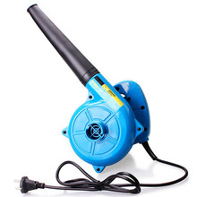 600W 220V High Efficiency Electric Air Blower Vacuum Cleaner Blowing/Dust collecting 2 in 1(China)
