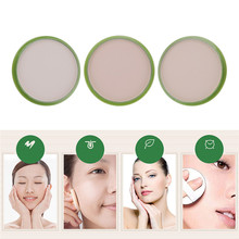 99% Aloe Vera Moisture Oil Control Thin Breathable Translucent  Foundation Makeup Face Powder