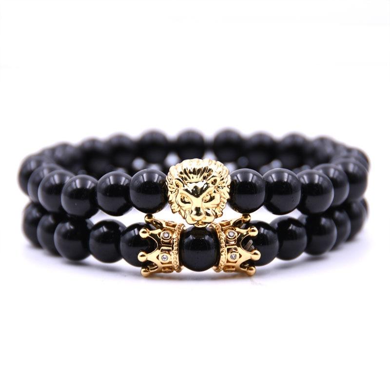 lion bracelet (1)