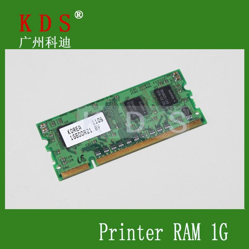 Free Shipping JC92-02196A -CLX-8385ND PBA RAM DIMM For Samsung Printer Memory 1GB<br><br>Aliexpress