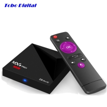 MX9 PRO MINI Smart Media Player Android 7.1 1GB 8GB TV Box RK3328 Quad-Core 2.4G WIFI USB 3.0 HD2.0 HDR10 4K H.265 KODI 17.1