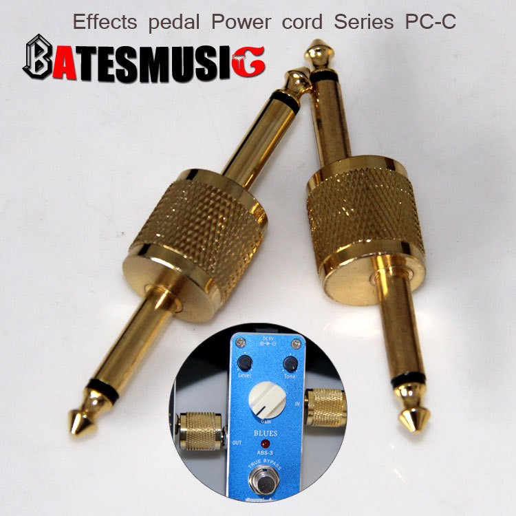 Free shipping /Effects pedal Power cord Series PC-C,Columned Pedal Connector Guitar pedal Link<br><br>Aliexpress