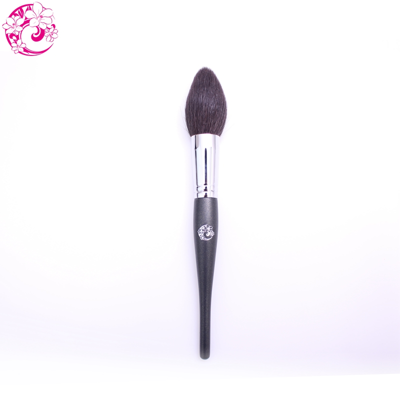 ENERGY Brand Goat Hair Round Powder Brush Make Up Makeup Brushes Pinceaux Maquillage Brochas Maquillaje Pincel Maquiagem M204<br>