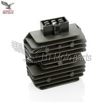 Motorcycle Voltage Regulator Rectifier For Kawasaki ZZR 400 1990-1992 90 91 92 ZZR 600 1990-1992 ZXR250 ZZR400 ZRX400