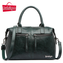Buy BVLRIGA Luxury Handbags Women Bags Designer Famous Brands Female Messenger Shoulder Crossbody Bags Tote Leather Ladies Hand Bags for $28.62 in AliExpress store