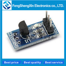 DS18B20 temperature measurement sensor module arduino Temperature sensor module