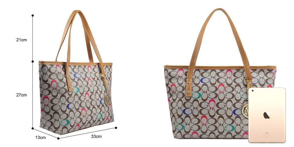 Micom Printed Bag Female Luxury Handbags Women Bags Designer Shoulder Bags Women High Quality Leather Hand Bag Bolsa Feminina 2