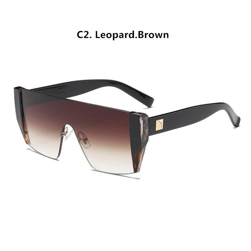 C2 LeopardBrown
