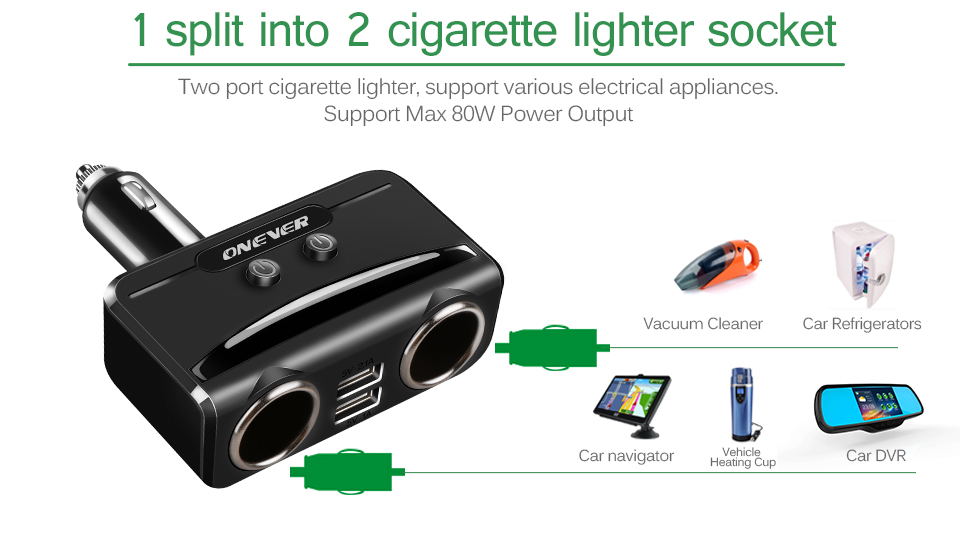 Electronic cigaree lighter 5