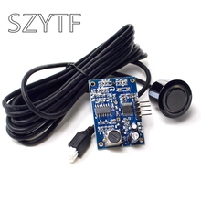 K02 integrated ultrasonic ranging module parking sensor waterproof ultrasonic sensor module(China)