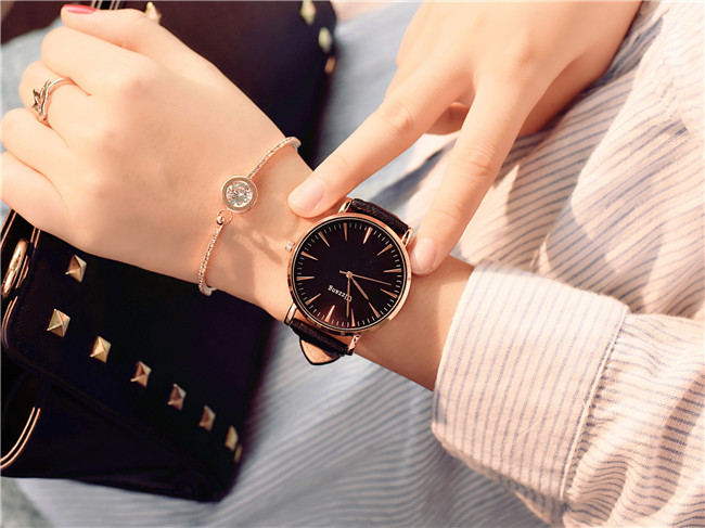 Fashion Quartz Watch Women Watches Ladies Brand Famous Wrist Watch Female Clock For Women Hodinky Montre Femme Relogio Feminino