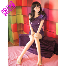 Buy sexual dolls 145cm tpe sex doll 2016 new arrival silicone vagina sex doll real doll man,metal skeleton