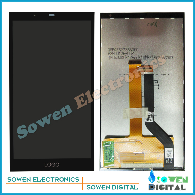 for HTC Desire 626 626G 626D 626T 626W 626S LCD display screen with touch screen digitizer assembly full set<br><br>Aliexpress