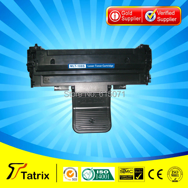 MLT 108 Toner,Toner Cartridge MLT 108s use for Samsung ML1640 Toner Cartridge with 1:1 replacement , free shipping<br><br>Aliexpress