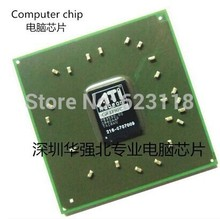 Free Shipping 1PCS NEW L ATI computer bga chipset 216-0707005 216 0707005 graphic IC chips