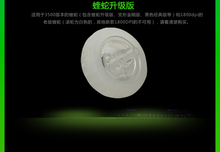 1pcs Original Mouse Scroll Wheel For Razer deathadder 1800dpi 3500dpi CF Version Pure white non disassemble mouse pulley