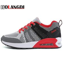Buy Bolangdi New Autumn Breathable Women Running Shoes Outdoor Sport Sneakers Brand Women Air Cushion Cushioning Jogging Shoes for $18.98 in AliExpress store