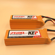 Buy KEP RC Lipo Battery 4S 14.8v 2600mAh 35C-70C RC Airplane Helicopter Quadrotor Drones Car Boat Multirotor Li-polymer 4S AKKU for $25.81 in AliExpress store