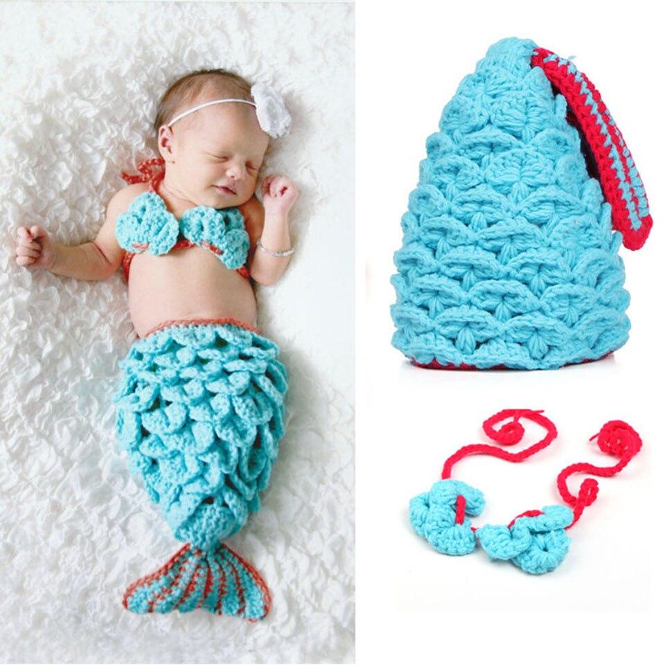 Костюм для фотосессии новорожденных своими руками