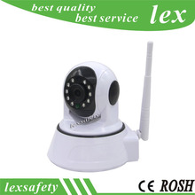 960p 1.3mp video surveillance Baby Monitor Motion Detection,night vision long range best wifi baby video monitor(China)