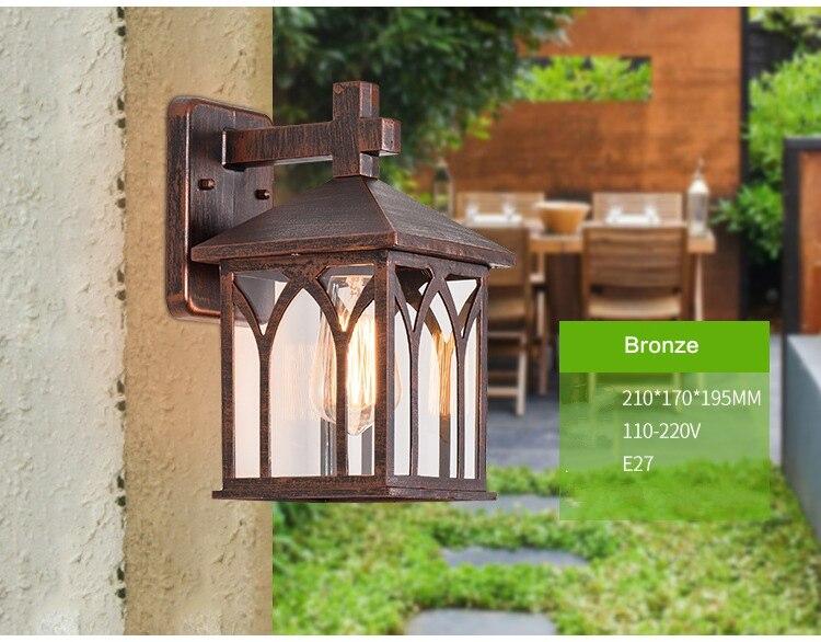 Plafoniere Da Portico : Acquista plafoniere a led impermeabili antichi cortile da giardino