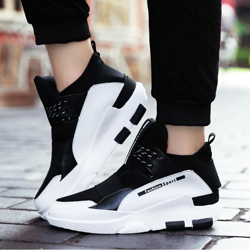 black.white9